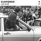 SUNPOWER Last Rites album cover