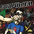 SUNPOWER Say Something album cover