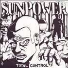 SUNPOWER Total Control album cover
