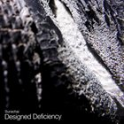 SURACHAI Designed Deficiency album cover