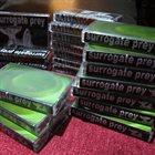 SURROGATE PREY 2004 Demo album cover