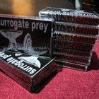 SURROGATE PREY Antimatter Invocation album cover