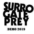 SURROGATE PREY Demo 2019 album cover