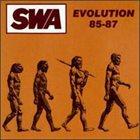 SWA Evolution 85 - 87 album cover