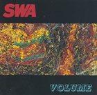 SWA Volume album cover