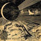SWALLOW THE SUN New Moon album cover