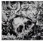 SWAMP YETI Great Depression album cover