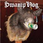 SWAMPHÖG Demo 2013 album cover