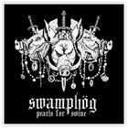 SWAMPHÖG Pearls For Swine album cover