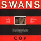SWANS Cop album cover