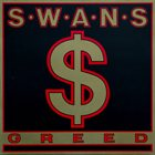 SWANS Greed album cover