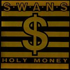 SWANS Holy Money album cover