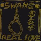 SWANS Real Love album cover