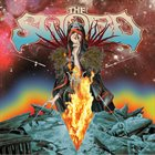 THE SWORD Apocryphon album cover