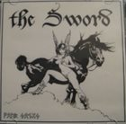 THE SWORD Demo album cover