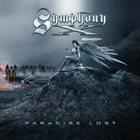 SYMPHONY X Paradise Lost album cover