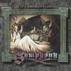 SYMPHONY X The Damnation Game album cover