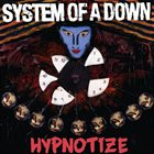 SYSTEM OF A DOWN Hypnotize album cover