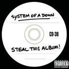 SYSTEM OF A DOWN Steal This Album! album cover