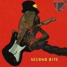 T2 Second Bite album cover