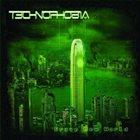 T3CHN0PH0B1A Grave New World album cover