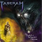 TABERAH The Light of Which I Dream album cover