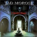 TAD MOROSE A Mended Rhyme album cover