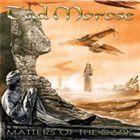 TAD MOROSE Matters of the Dark album cover
