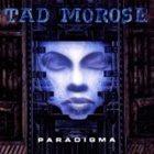 TAD MOROSE Paradigma album cover