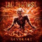 TAD MOROSE REVENANT album cover