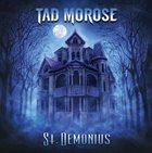 TAD MOROSE St. Demonius album cover