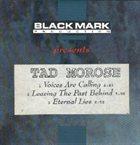 TAD MOROSE Voices Are Calling ( promo ) album cover