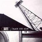 TAINT Taint / Black Eye Riot album cover