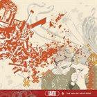 TAINT The Ruin Of Nová Roma album cover