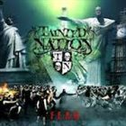 TAINTED NATION Nation album cover