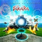 TAKARA Invitation to Forever album cover