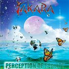 TAKARA Perception of Reality album cover