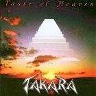 TAKARA Taste of Heaven album cover