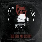 TAKE OVER AND DESTROY Fade Out album cover