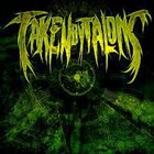 TAKEN BY TALONS Taken By Talons album cover