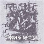TAKEN BY THE TIDE Revenge album cover