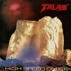 TALAS High Speed On Ice album cover