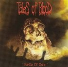 TALES OF BLOOD Range of Gore album cover