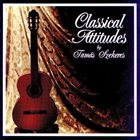 TAMÁS SZEKERES Classical Attitudes album cover