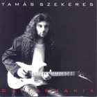 TAMÁS SZEKERES Guitarmania album cover