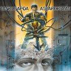 TANKCSAPDA Agyarország album cover