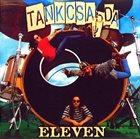 TANKCSAPDA Eleven album cover