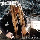 TANKCSAPDA Élni Vagy Égni album cover