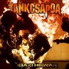 TANKCSAPDA Igazi Hiénák album cover