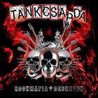 TANKCSAPDA Rockmafia Debrecen album cover